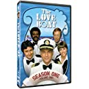 The Love Boat: Season 1, Vol. 1