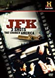 Jfk: 3 Shots That Changed America [DVD] [Import]