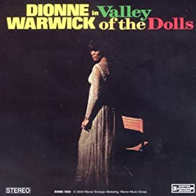 Valley Of The Dolls (Theme From)