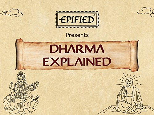 Dharma Explained - Season 1