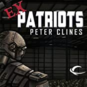 Ex-Patriots | Peter Clines