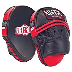 Buy Ringside Panther Boxing Punch Mitt by Ringside
