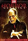 Horror Classics Collection: 50 Movie Pack (12DVD)