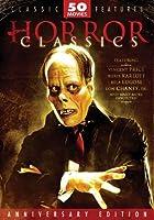 Horror Classics 50 Movie Pack [Edizione: Germania]