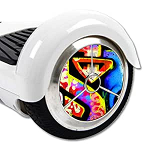 unicycle bluetooth wrap cover sticker Loud Graffiti: Toys & Games