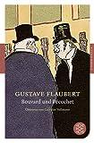 Image of Bouvard und Pécuchet: Das Wörterbuch der Gemeinplätze
