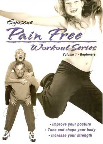 Egoscue: Pain Free Workout, Vol. 1