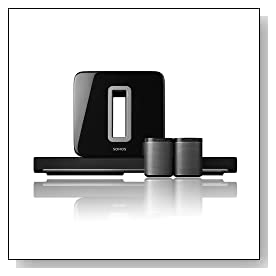Sonos 5.1 Home Theater Starter Set Review