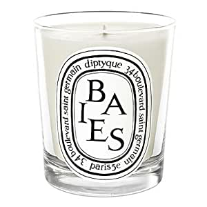 Diptyque Scented Candle Baies 190g/6.5oz