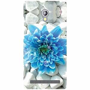 Asus Zenfone 6 A601CG Back Cover - Eye Catchy Designer Cases