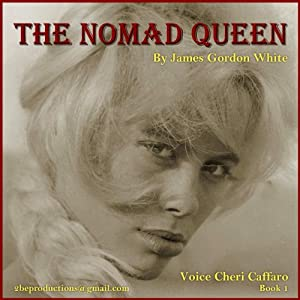 The Nomad Queen Audiobook
