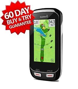 Garmin Approach G8 Golf GPS (NEW VERSION w  $25 Mail-In Rebate) | 60-Day Buy &... by Garmin