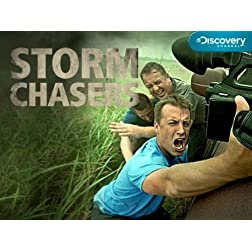 Storm Chasers: 2010