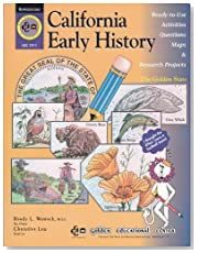 California Early History/Grade 4