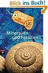 Naturf�hrer f�r Entdecker - Mineralie...