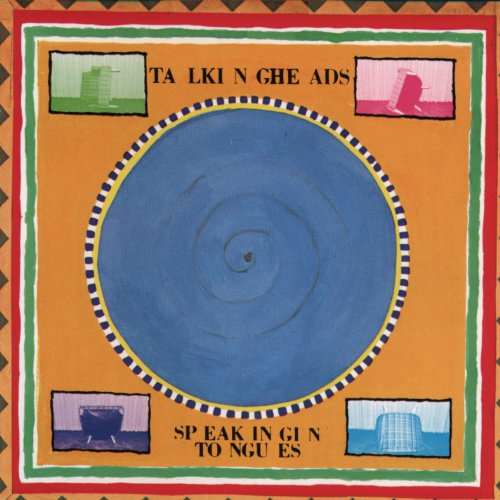 Talking Heads - Speaking In Tongues (180 Gram Vinyl) - Zortam Music