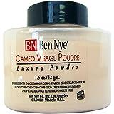 Ben Nye Luxury Powder 1.5oz Shaker Bottles Cameo