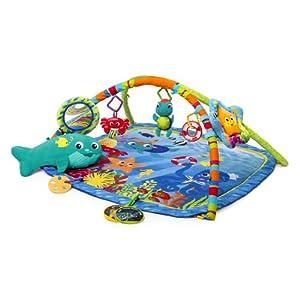 Baby Einstein Play Gym, Nautical Friends by Kids II, Baby Einstein