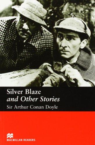 MR (E) Silver Blaze & Others: Elementary (Macmillan Readers 2005)