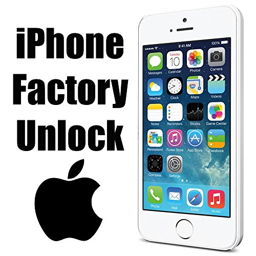 At&t Factory Unlock Service for Iphone 6 6 Plus 5s 5c 5 4s 4 3g Express Service Imei (Unlock Service Iphone 4s compare prices)