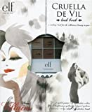 e.l.f. Disney Villains Makeup Look Book ~ Cruella De Vil
