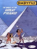 The Amulet of the Great Pyramid