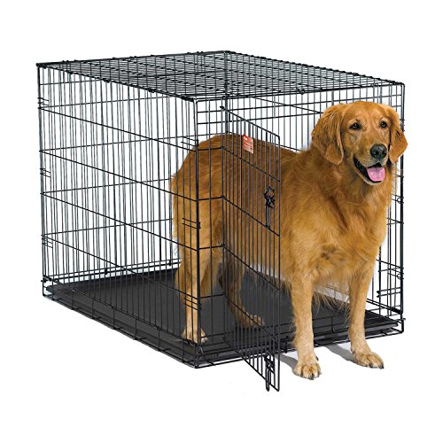 MidWest-iCrate-Folding-Metal-Dog-Crate