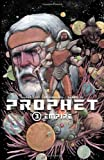 img - for Prophet Volume 3: Empire TP book / textbook / text book