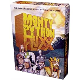 Monty Python Fluxx
