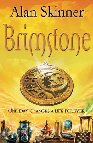 Free Kindle Book : Brimstone (Earth Air Fire and Water Book 1)