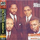 echange, troc The Modern Jazz Quartet - The Modern Jazz Quartet