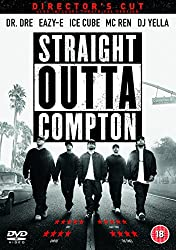 Straight Outta Compton - Director's Cut [DVD]