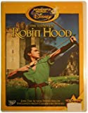 The Wonderful World of Disney, The Story of Robin Hood And His Merrie Men