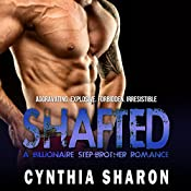 Shafted: My Stepbrother's Keeper, Book 6 | Cynthia Sharon