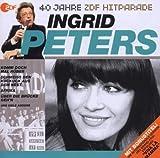echange, troc Ingrid Peters - Das Beste Aus 40 Jahren Hitparade