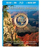Scenic Walks Around the World: Our Dramatic Planet [Blu-ray]