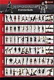 Astone Fitness Kleingeräte Ripcords Poster Bänder, 091037022516