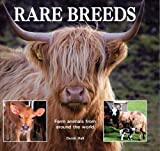 img - for Rare Breeds: Farm Animals from Around the World book / textbook / text book