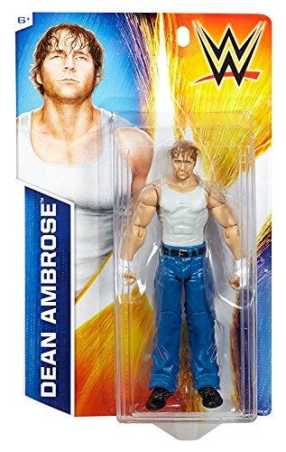 WWE Figure Signature Series Dean Ambrose