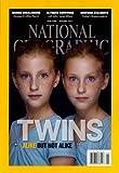 National Geographic [US] January 2012 (単号)