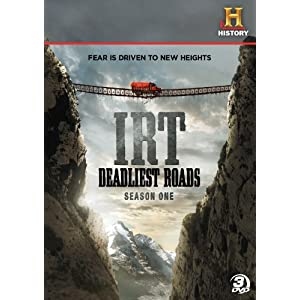 Ice Road Truckers Deadliest Roads Season 1 movie