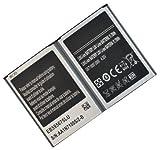 Bastex 3100mah Li-ion Battery for Samsung Galaxy Note 2/ii, Gt-n7100, Sch-i605(verizon), Sgh-i317(at&t), Sgh-t889(t-mobile), Sph-l900(sprint), Sch-r950(u.s. Cellular)