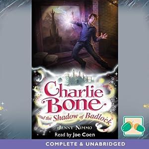 Charlie Bone Audiobook