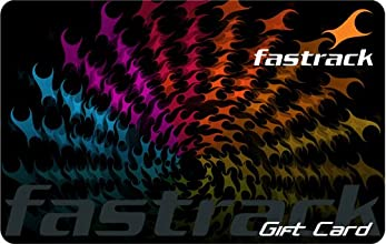 Fastrack Gift Card - Rs.500