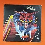 JUDAS PRIEST Defenders Of The Faith FC 39219 Sterling LP Vinyl VG+ Cover VG