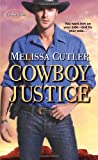 Cowboy Justice (Catcher Creek)