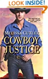 Cowboy Justice (Catcher Creek)