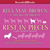 Rest in Pieces | [Rita Mae Brown]