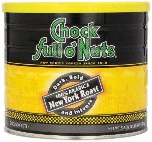 chock-full-onuts-coffee-new-york-roast-ground-278-ounce-by-massimo-zanetti-beverage-usa-inc