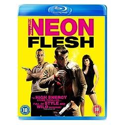 Neon Flesh [Blu-ray]